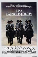 Film Psanci (The Long Riders) 1980 online ke shlédnutí