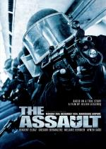 Film Přepadení (L'assaut) 2010 online ke shlédnutí
