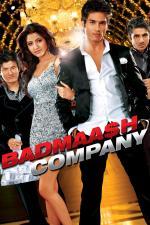 Film Badmaash Company (Badmaash Company) 2010 online ke shlédnutí