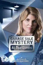 Film Zaprášená tajemství: Všechno, co se třpytí (Garage Sale Mystery: All That Glitters) 2014 online ke shlédnutí