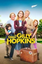 Film Skvělá Gilly Hopkinsová (The Great Gilly Hopkins) 2016 online ke shlédnutí