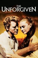 Film Co se nepromíjí (The Unforgiven) 1960 online ke shlédnutí