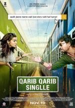 Film Qarib Qarib Singlle (Qarib Qarib Singlle) 2017 online ke shlédnutí